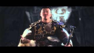 Ethnic Zorigoo Ft A Cool, Zaya & Frankseal - Tengeriin huch /MV/