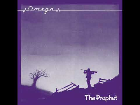 Omega - The Prophet 1985 (FULL ALBUM)