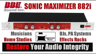 Sound Maximizer Competitors List
