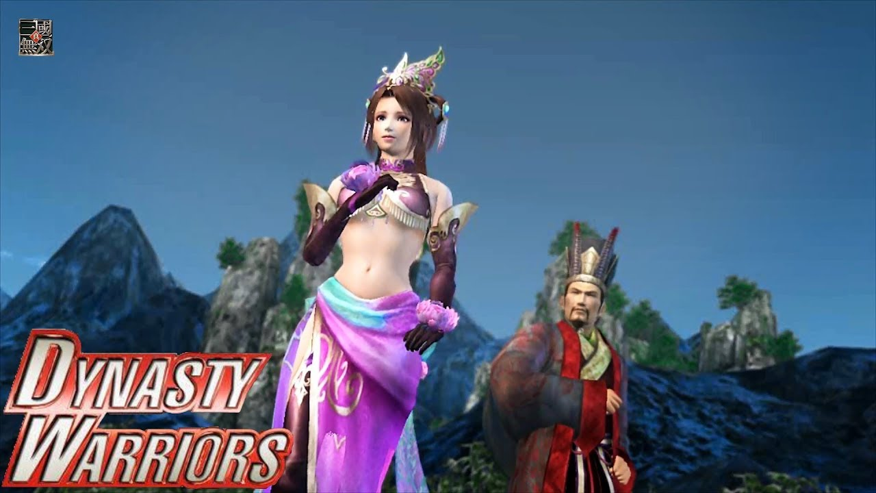 Download ✿Dynasty Warriors Movies Episode 6 -  Tyrant Thwarted
