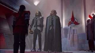 Klingon Honor Guard - Victory Cutscene