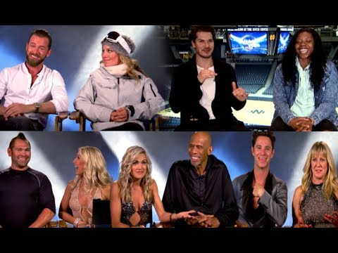 Dancing with the Stars Athletes: Soundbites Part 2