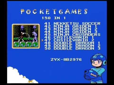 Pocketgames
