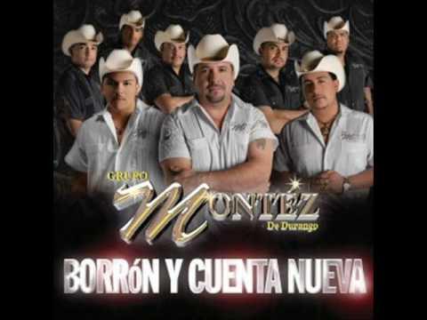 ME LLAMAS MONTEZ DE DURANGO