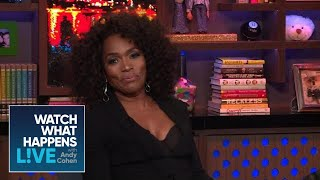 Angela Bassett On A 'Black Panther' Sequel | WWHL