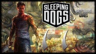 Uliczne rozboje i walki | Sleeping Dogs - #11 [PL]