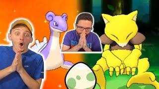 RANDOMIZER MATTERS?! CATCH OR FAIL?!   Pokemon X & Y Randomizer Egglocke Co-Op   Part 2