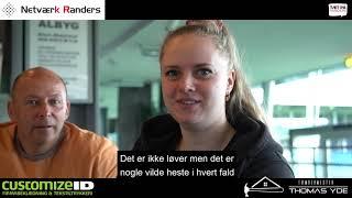 Tæt På Randers - Erhverv Randers, Hestens Hule