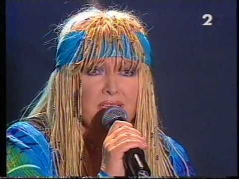 Niebieska Maryla