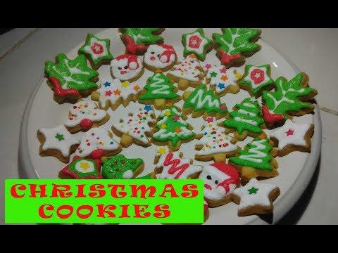 Gambar Dan Resep Kue Kering Natal
