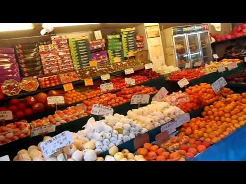 Vegetarian or Fruitarian in China?