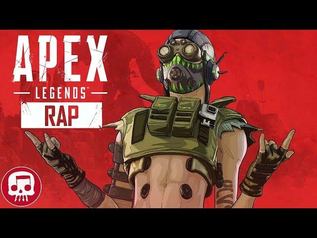 APEX LEGENDS RAP by JT Music -