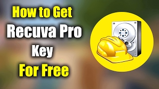 ★RECUVA PROFESSIONAL KEY FOR FREE! [SERIAL LICENSE KEY] [DOWNLOAD FULL PORTABLE 2017]★