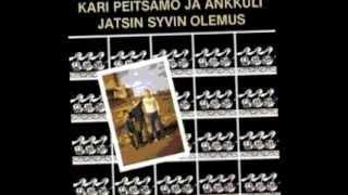 Kari Peitsamo &  Ankkuli - Jaana S