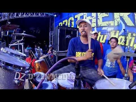 Juragan Empang VOC.jihan Audy kendang full cak met new pallapa