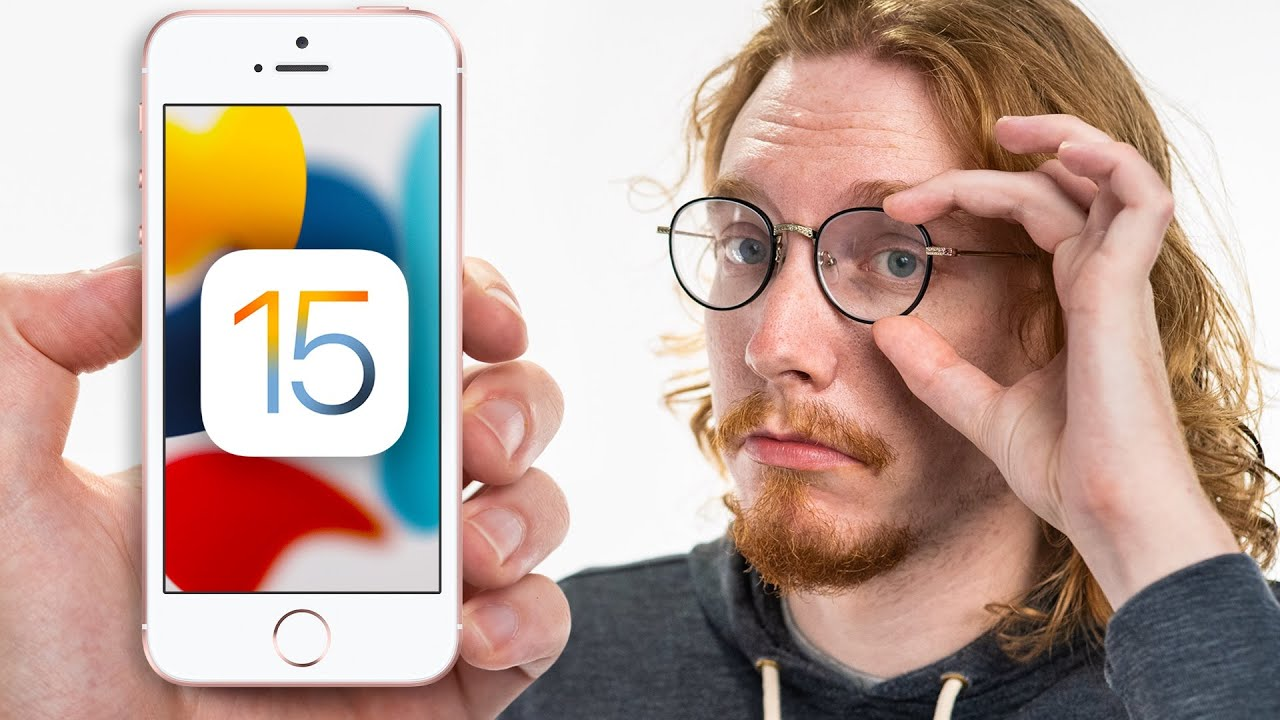 How Bad is iOS 15 on these Old Apple devices?