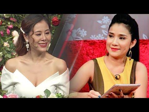 Nam Thư Chính Thức Lên Tiếng Vì Bi Chê Ke'm Duyên Khi La`m MC 'Bạn Muốn Hẹn Hò' - TIN TỨC 24H TV