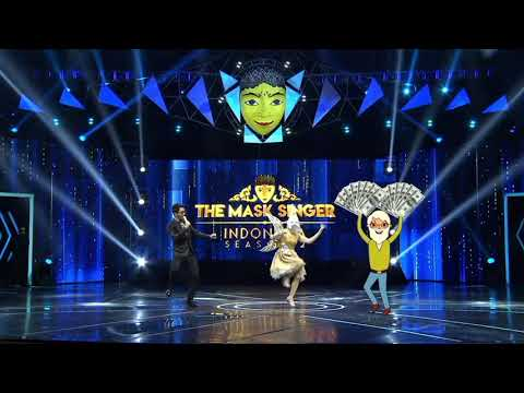The Mask Singer Indonesia Eps 06 Full