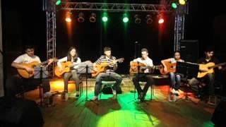 Violão Instrumental - CHARIOTS OF FIRE-VANGELIS Curso Gratuito Carlos Orlando
