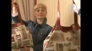 072 - Ольга Никишичева. Сумка своими руками