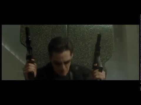 'The Matrix' Lobby Scene with A Cappella Multitrack - Matt Mulholland