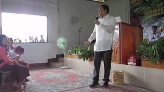 Preaching in Visayan Dialect 2