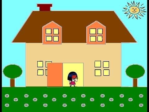 Bits de inteligencia infantiles divertidos 0 3 a os mi for Casa infantil jardin