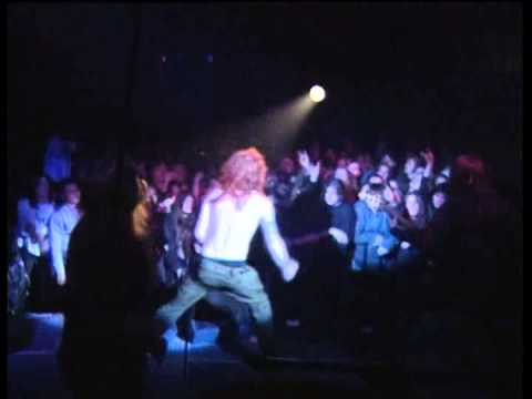 At The Gates - Live in Krakow, Poland 1995 [Full Show]