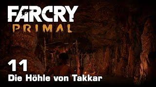 Far Cry Primal [11] [Die Höhle von Takkar] [Far Cry 5] [Let's Play Gameplay Deutsch German] thumbnail