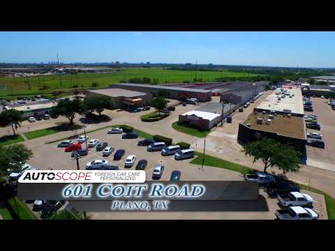 Meet Our Plano Location | European Car Repair Shop Plano TX