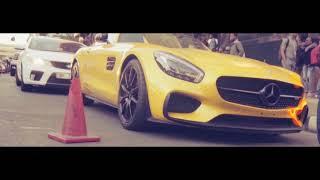 Alfa Kat Laygo - Monate (Official Music Video)