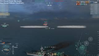 world of warships 0 5 16 1 z23 fun