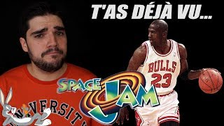 T'as déjà vu SPACE JAM ?