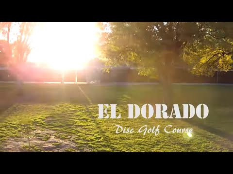 El Dorado - Pin Deep Disc Golf - Course Review