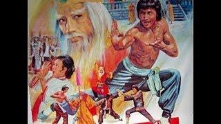 Королевский боец Шаолинь (боевые искусства 1979 год)