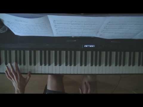 Man of Steel Piano - This is Clark Kent - Hans Zimmer