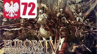 Poland Can Into Space 72 Winged Hussars Achievement Europa Universalis 4