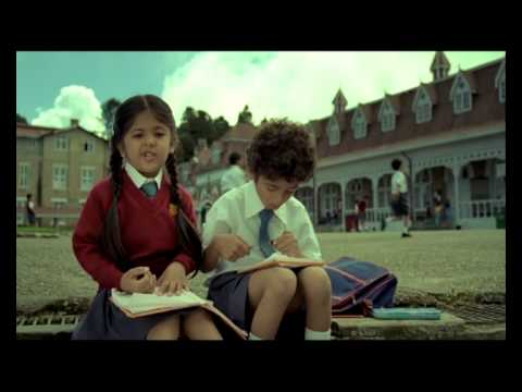 IDBI Bank Commercial AD on Banking and Friendship, 2013