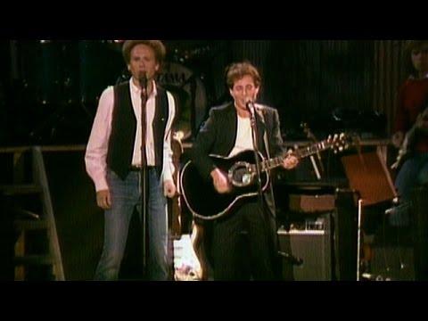 Simon & Garfunkel: The Concert in Central Park (Trailer)