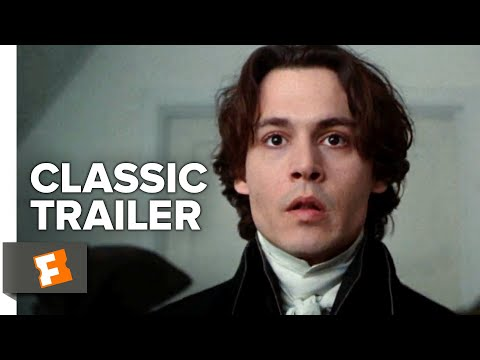 Sleepy Hollow (1999) Trailer #1 | Movieclips Classic Trailers