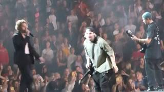 The Chainsmokers Who Do You Love ft 5 Seconds of Summer Capital One Arena Washington DC
