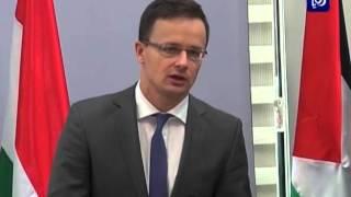 وزير الخارجية الفلسطيني يعلن الاتفاق مع سويسرا لتقديم شكاوى ضد الانتهاكات الإسرائيلية