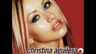Christina Aguilera - Come On Over Baby (All I Want Is You)