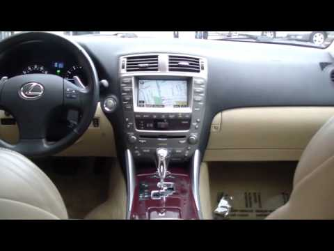 2006 Lexus IS 250 Rockville Centre Huntington Nassau County Suffolk County Long Island Roc