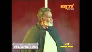 expo festival eritrea 2015 eritrean bahlawi theatre drama eri tv
