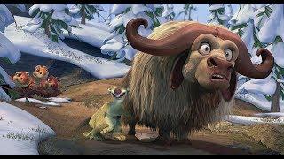 Мультфильм Ледниковый период 3: Эра динозавров за минуту