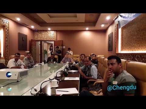"""Nepali Media Workashop-2018"" Chengdu China"