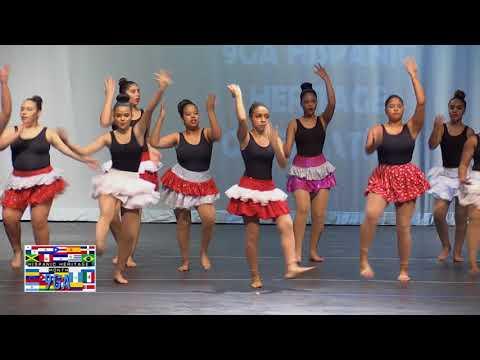 LHS 9GA Hispanic Heritage Celebration 2017