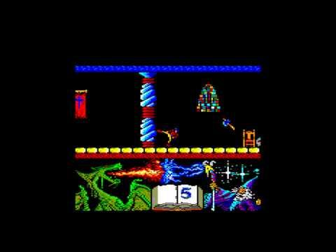 Nonamed Amstrad cpc HD