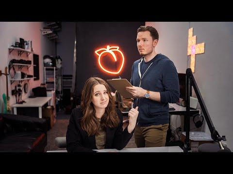 Sara Dietschy's HIGH-TECH NYC YouTube Studio (Studios Undone #4)